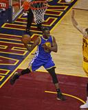 2015 NBA Finals - Game Three Photo af Gregory Shamus