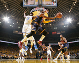 2015 NBA Finals - Game One Foto af Nathaniel S Butler