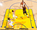 2015 NBA Finals - Game One Photo by Jesse D Garrabrant
