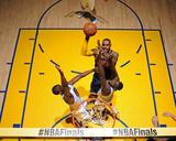 2015 NBA Finals - Game One Photo by Garrett Ellwood