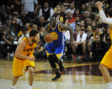 2015 NBA Finals - Game Three Photo by Noah Graham