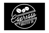 Espresso Roaster Co. (black) Posters by  Lantern Press