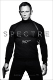 James Bond- Spectre Teaser Print