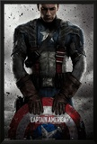 Captain America Posters