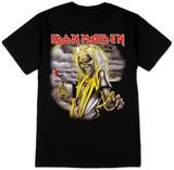 Iron Maiden- Killers Album T-Shirt