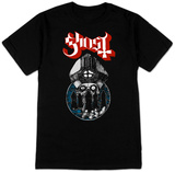 Ghost B.C.- Warrior T-Shirt