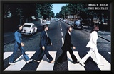 The Beatles Abbey Road Prints