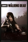 The Walking Dead Season 4 Daryl Prints