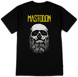 Mastodon- Admat T-shirts