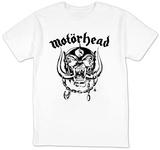 Motorhead- Flat War Pig T-shirts