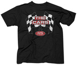 The Cars- 1980 Tour T-shirts