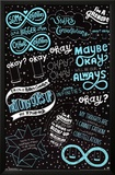 Fault in our Stars - Romance Prints