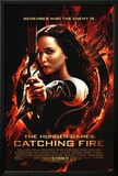 The Hunger Games - Catching Fire Posters