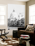 Venice Scenes IV Wall Mural by Jeff Pica