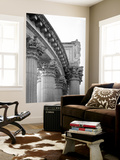 City Details V Wall Mural by Jeff Pica
