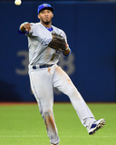 League Championship - Kansas City Royals v Toronto Blue Jays - Game Four Photo by Harry How