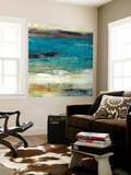 Sea Breeze Abstract I Wall Mural by Tim O'toole