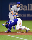 League Championship - Kansas City Royals v Toronto Blue Jays - Game Three Photo by Harry How