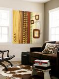 Abstract Expression I Vægplakat af Irena Orlov