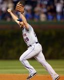 League Championship Series - New York Mets v Chicago Cubs - Game Four Photo af Elsa