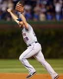 League Championship Series - New York Mets v Chicago Cubs - Game Four Photo by  Elsa