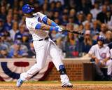 League Championship Series - New York Mets v Chicago Cubs - Game Three Photo af Elsa