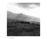 Horizon Hills I Prints
