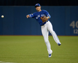 AL Championship Series: Kansas City Royals V. Toronto Blue Jays - Game Five Photo by Jon Blacker
