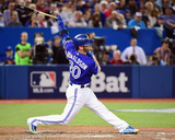 League Championship - Kansas City Royals v Toronto Blue Jays - Game Five Photo af Harry How