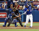 League Championship - Kansas City Royals v Toronto Blue Jays - Game Five Photo by Vaughn Ridley