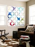 Pattern Blur II Vægplakat af Megan Meagher