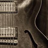 String Quartet IV Posters by Monte Nagler