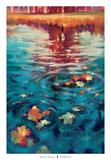 Essenza - mini Poster di Donna Young