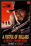 A Fistful Of Dollars Prints