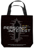 Person Of Interest - Numbers Tote Bag Tote Bag