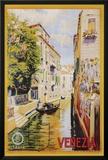 Venecia Lámina