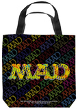 Mad - So Much Mad Tote Bag Tote Bag