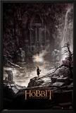 The Hobbit - The Desolation of Smaug - Teaser Print