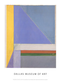 Ocean Park No. 29 Posters by Richard Diebenkorn