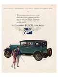 GM Buick - Greatest Ever Built Poster