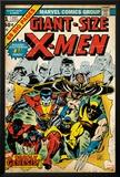 Giant-Size X-Men 1 Marvel Prints