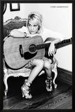 Carrie Underwood B/W Prints
