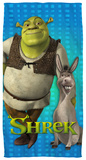 Shrek - Pals Beach Towel Beach Towel