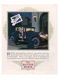 GM Buick - Dependability-Cost Prints