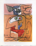 Unit Art by  Le Corbusier