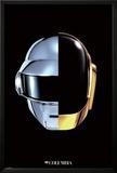 Daft Punk Random Access Memories Music Poster Posters