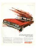 GM Buick-Gran Sport 325 Hp Posters
