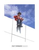 Untitled (2003) Posters van Maurizio Cattelan
