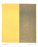 Canto XII Collectable Print by Barnett Newman
