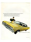 GM Buick - Skylark Gran Sport Art